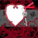 valentines layout5