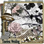 Timeless: Wedding Collection