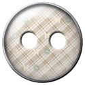 PLAID-BTTRFLY-BUTTON-GE