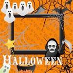 Happy Halloween kits