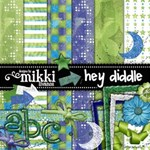 Hey Diddle by Mikki